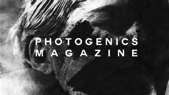 Photogenics - Magazine