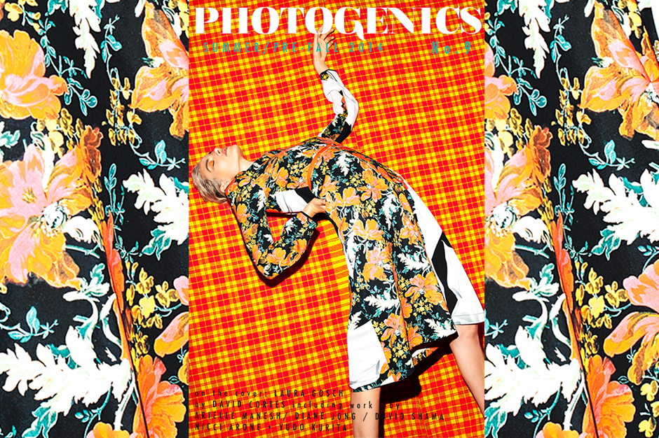 Cover Promo Issue No.9