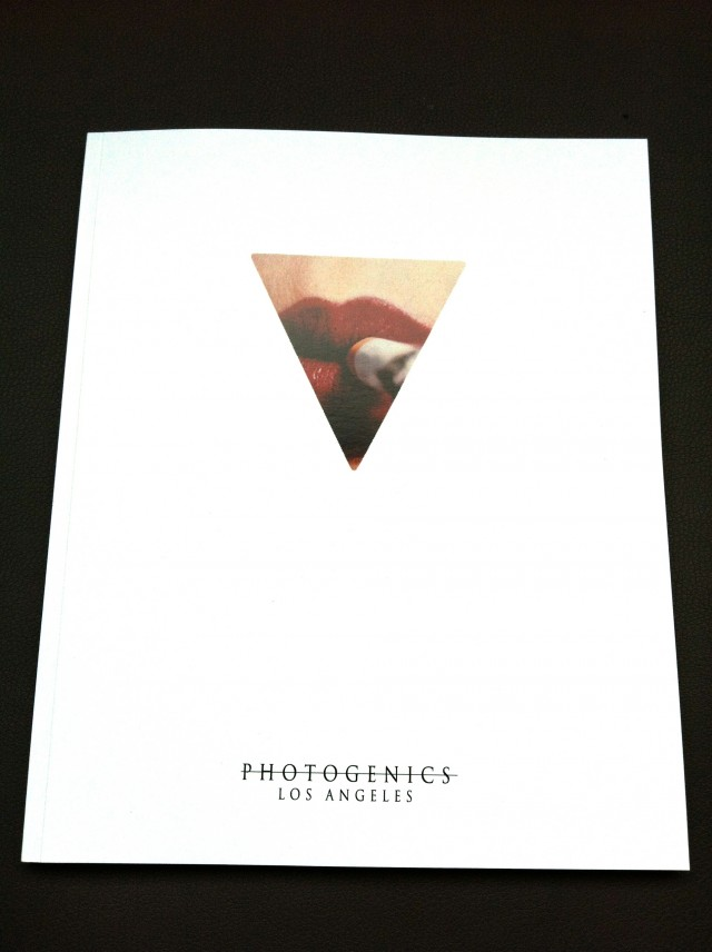 Photogenics Promo Book