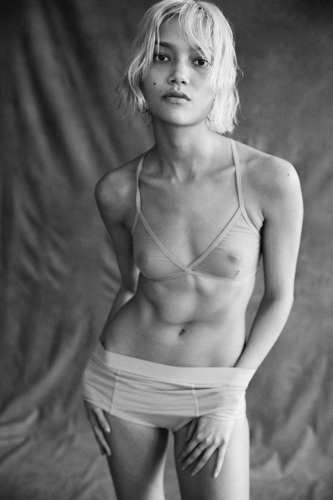 Charlotte Carey photos