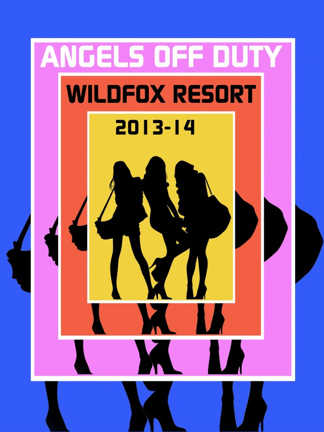 Wildfox Couture Resort 2013 x Photogenics