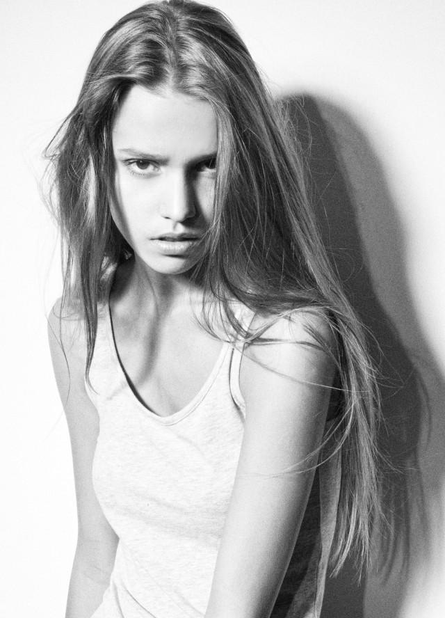 Mariya Melnyk Nude Photos 78